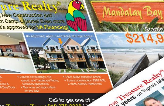 Mandalay Bay Direct Mail