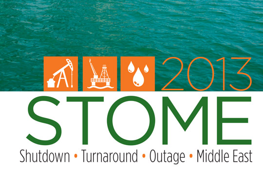 STOME Event Logo and Collateral