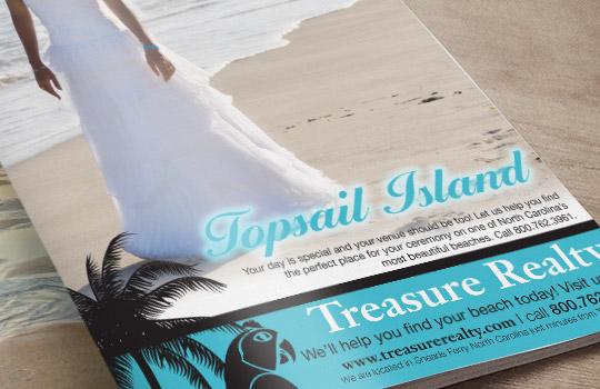 Destination Wedding Ad