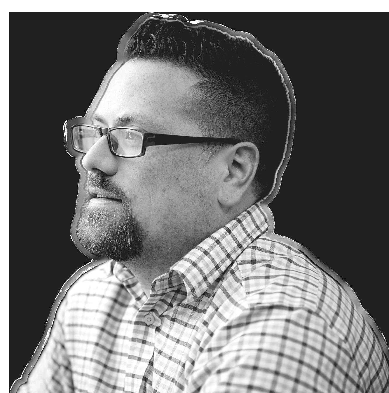 Joshua Menken User Experience Designer